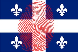Criminal records check by fingerprints in montreal